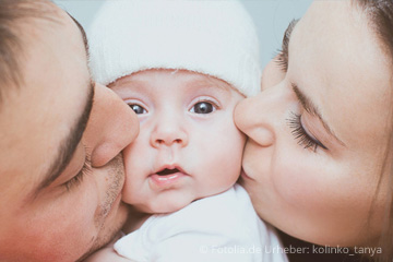 Schwangere & Eltern