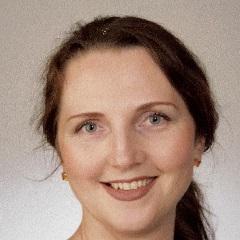 Oksana Ebert